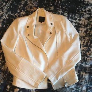 Dynamite Lightweight Structurted Jacket